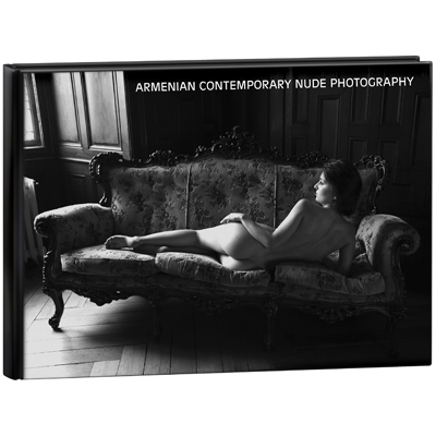 Armenian Contemporary Nude Photography