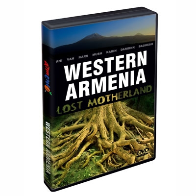 WESTERN ARMENIA - Lost Motherland