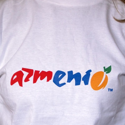 Armenia tm T-SHIRT
