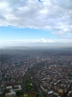 Yerevan Bird's-eye view