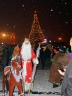 Christmas in Yerevan