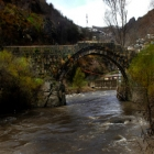 Alaverdi bridge